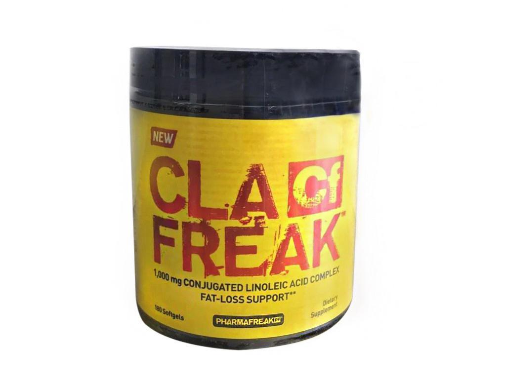 CLA FREAK