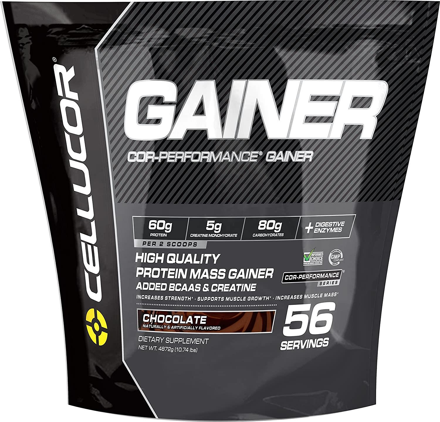 CELLUCOR GAINER