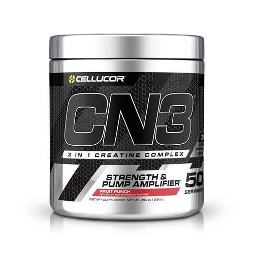 CN3 CREATINE