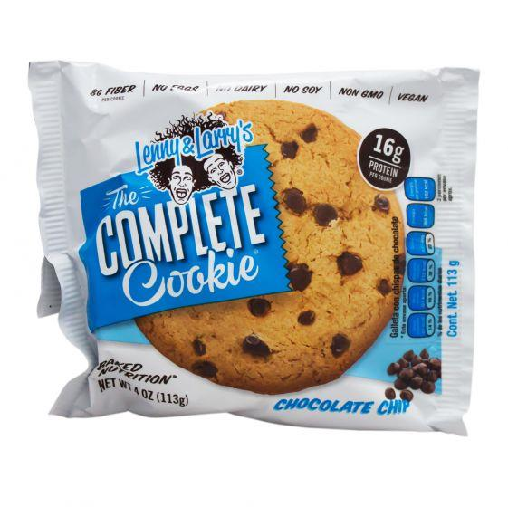 LENNY & LARRYS COMPLETE COOKIE (INDIVIDUAL)