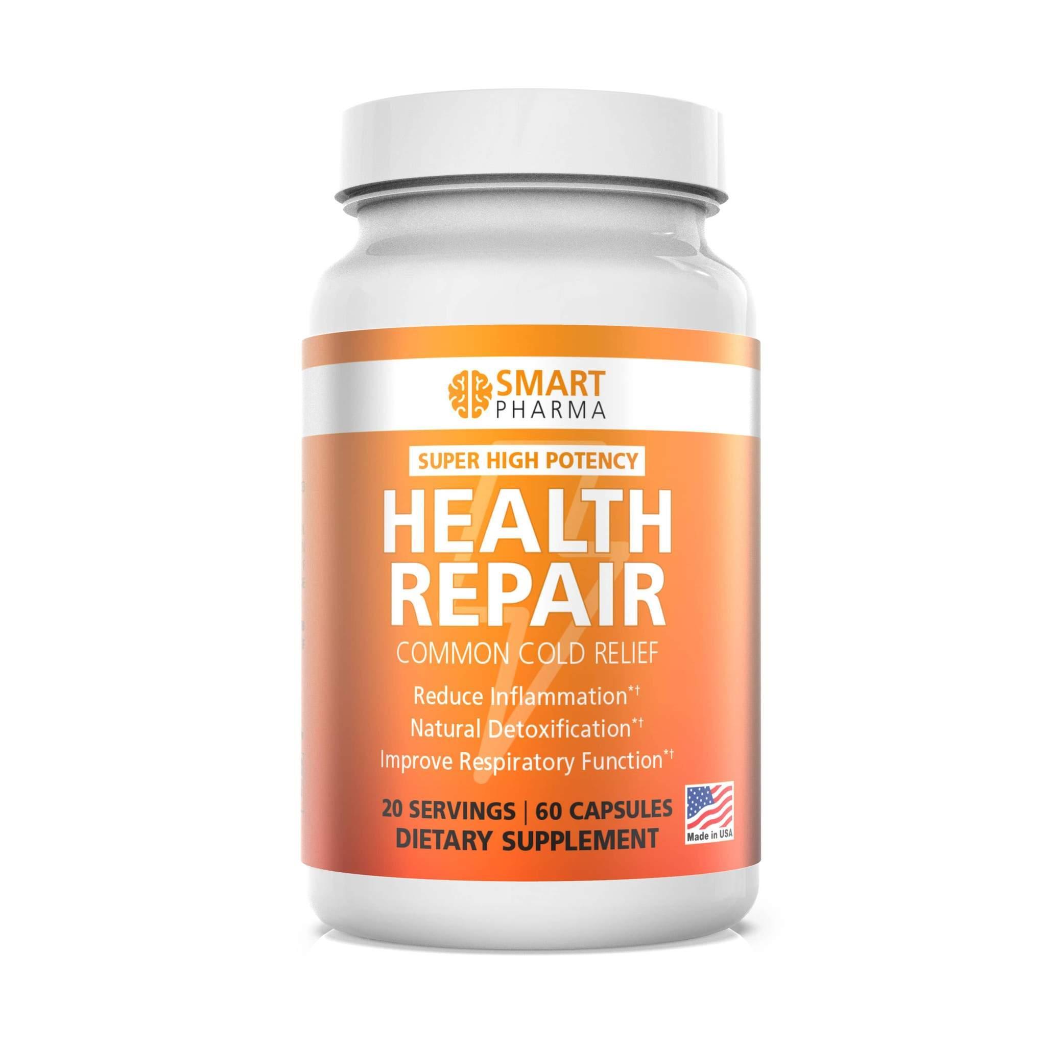 HEALTH REPAIR SMART PHARMA