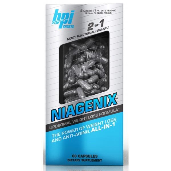 NIAGENIX