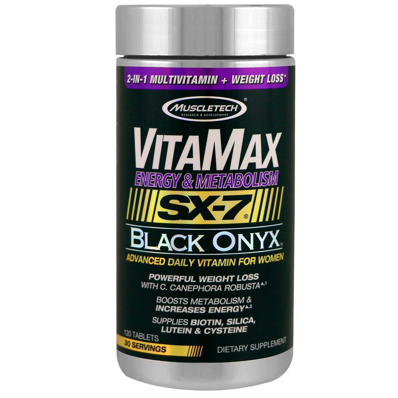 VITAMAX SPORT FOR WOMEN
