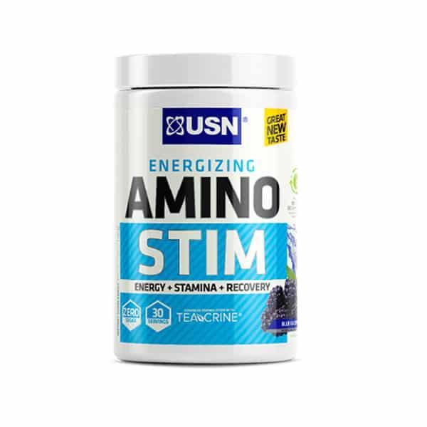 AMINO STIM USN
