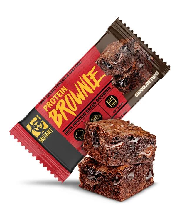 PROTEIN BROWNIE INDIVIDUAL