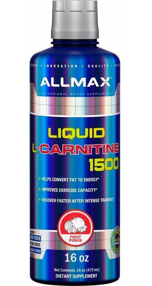 ALLMAX L-CARNITINE