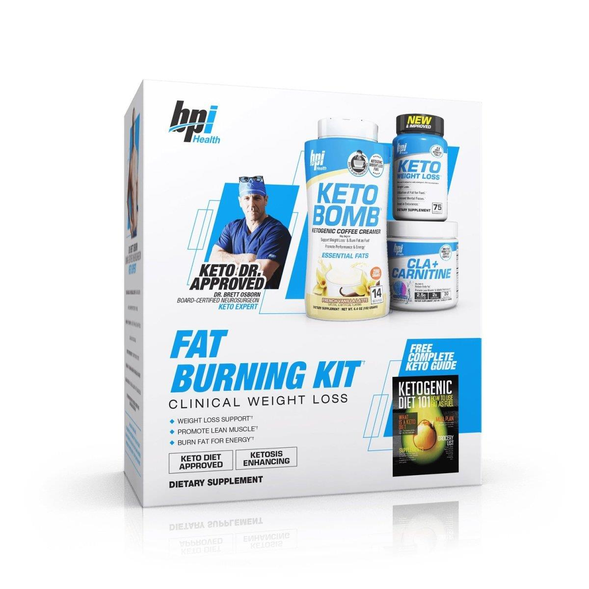 FAT BURNING KIT