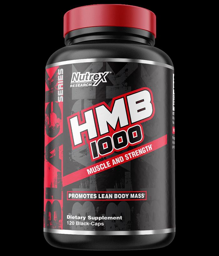 NUTREX HMB 1000