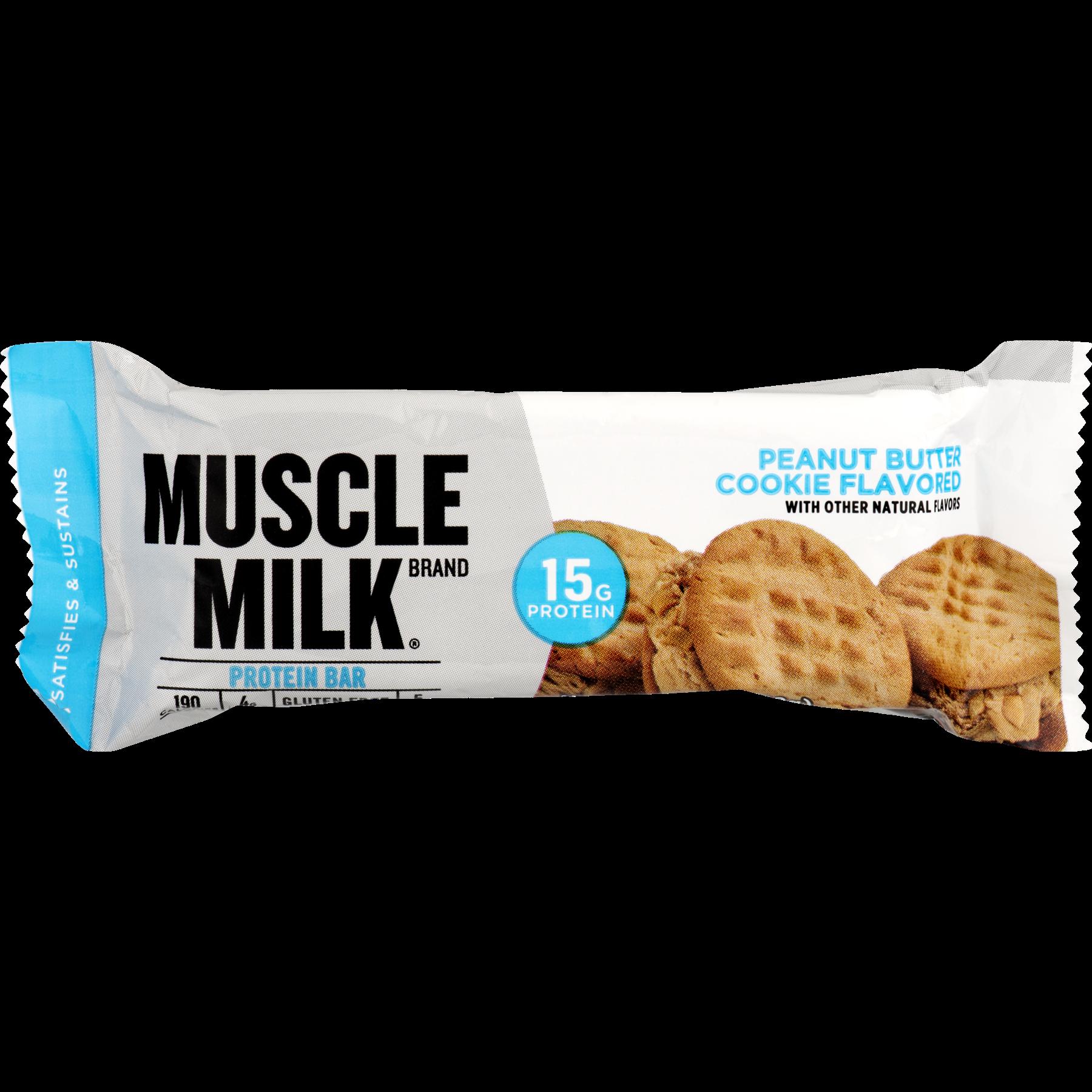 MUSCLE MILK BAR INDIVIDUAL