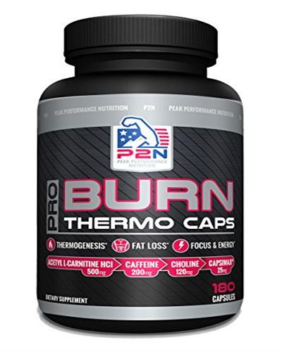 P2N PROBURN THERMOGENIC